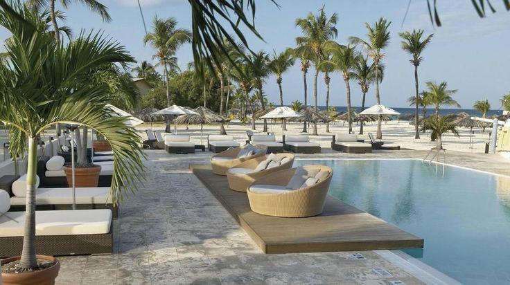 Bucuti Beach Resort Aruba http://www.travelcounsellors.nl/carina.desiree