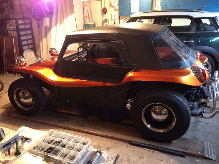 Manx roof and side curtains | VW and Dune Buggy | Pinterest | Manx and Beach buggy