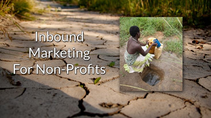 Inbound marketing for non-profits and charities is a bit different than what a business would do when practicing inbound marketing. I studied what successful non-profits do.