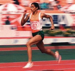 India Needs To Support Women In Sports