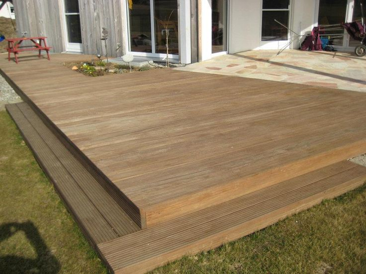 kleines akazienholz terrassenplatten galerie bild und fbfbedfdabfeebff stein patio