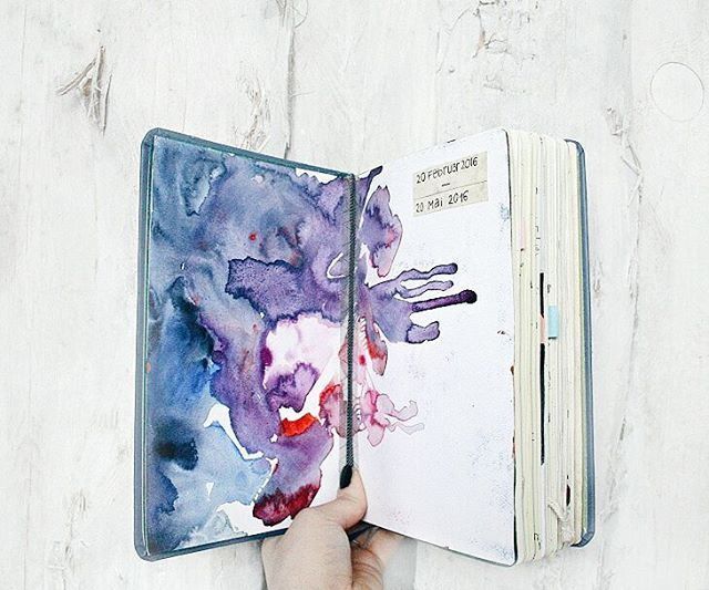 WEBSTA @ agirlwithajournal - Good morning guys.💖 I wish you an amazing start to the week. Make it a good one. Go for your goals.😊 I love this page so much. It's the inner cover of a journal that my boyfriends parents gave me for my last birthday. It was the one that got me into daily journaling.💗...#journal #journaling #bookstagram #notebookaddict  #notebook #diary #planner #doodle #booklover #notizbuch #cute #journey #journals  #writing  #drawing #writer #fantasy #bulletjournal…