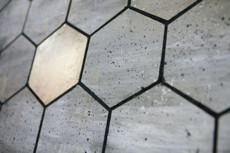 Honey glaze decorative panels  166-121cm, Mixed technique, 2016 Yalanzh fragment