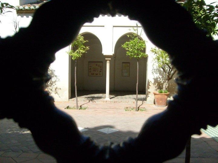 arabic... (Malaga 2010)