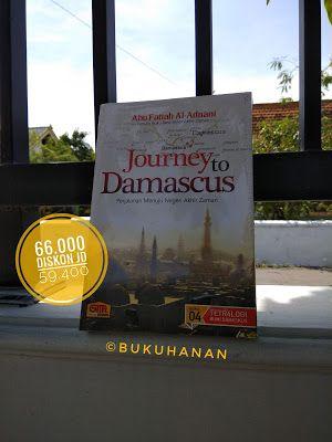 Menggabungkan rentetan sejarah panjang dari negeri Syam dan kenyataan hari ini di negeri Suriah, maka lahirlah buku ini.