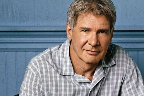13.07.2013: Happy 71st Birthday, Mr. Harrison Ford!