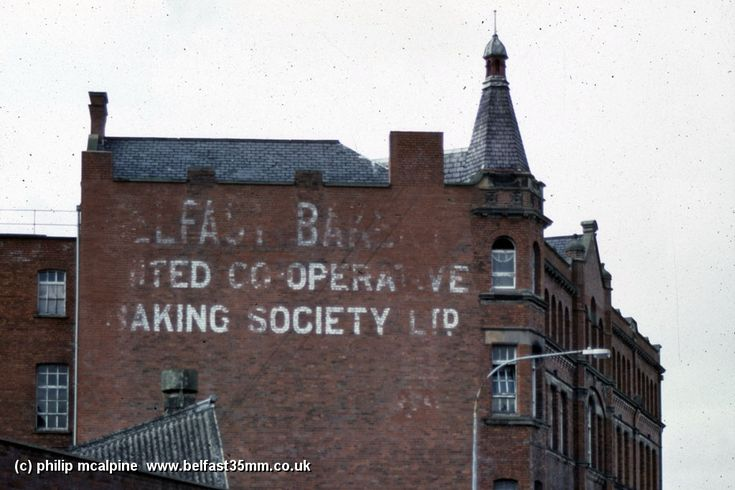 East Belfast Works
