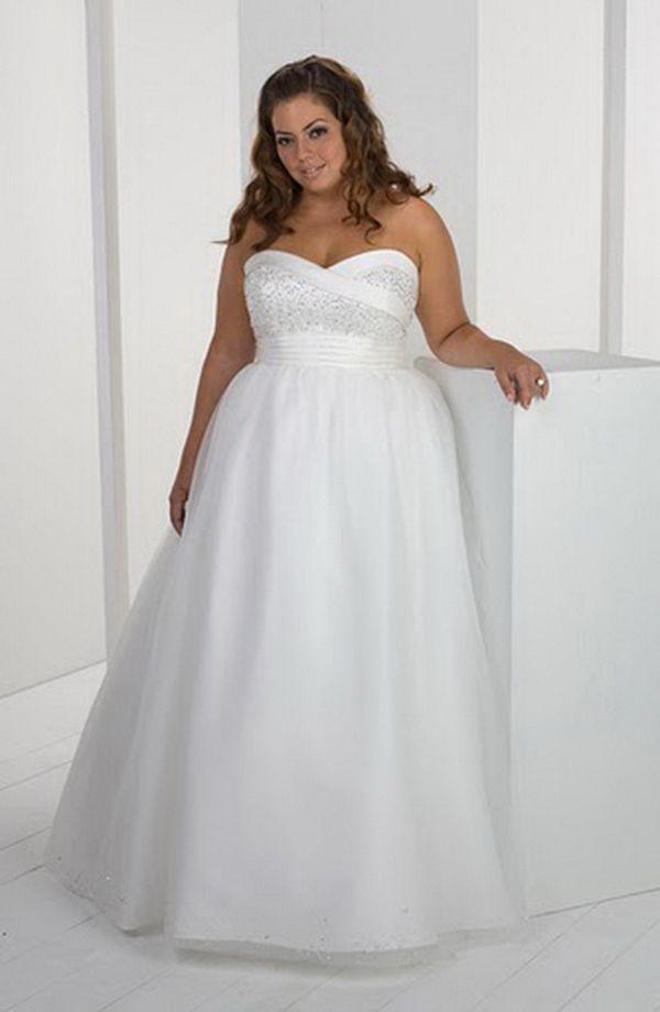 180 best images about Brides Plus on Pinterest | Marriage, Wedding ...