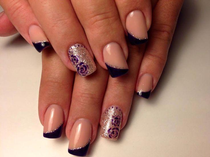 Paula's nails