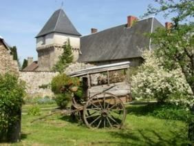 Workaway in France. Volunteer at our Chateau in the beautiful French Countryside