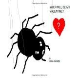 Who Will Be My Valentine? (Paperback)  #valentineday www.giftsforbelovedones.com