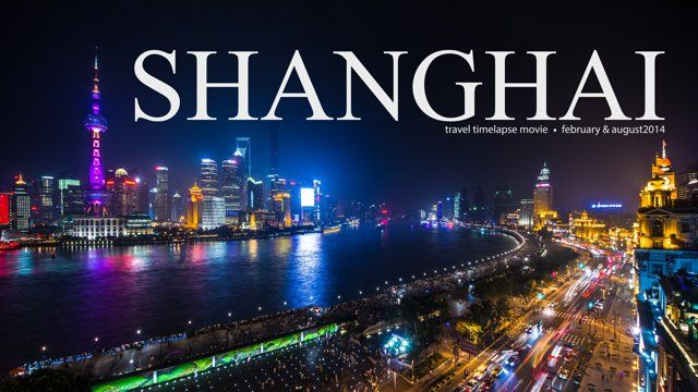 "Shanghai is a very lively, interesting, saturated and pleasant town. It is one of the best cities that I have visited. In this time lapse video I used the footage from two visits to Shanghai in 2014. The first is Chinese New Year... hi Raskalov on the Shanghai tower) It was a trip to China together with dimid vimeo.com/user1232595, During our ten-day trip to Shanghai we met with our friends from ""Union of Timelapse China"" vimeo.com/timelapsechina, and also visited several roofs with Vitaliy…"