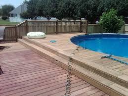 308 Best Pool Ideas Images On Pinterest Pools Semi