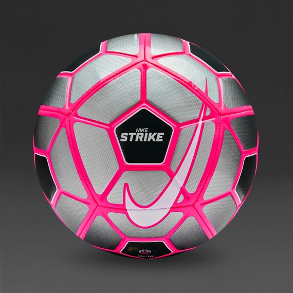 Nike Strike - Wolf Grey/Black/(Hyper Pink)