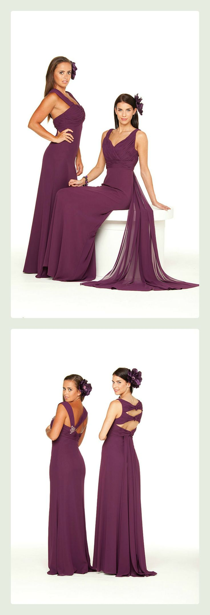 15 best bridesmaids and inspiration images on pinterest wedding special day bridesmaid dress style 13205 pictured right available in a range ombrellifo Choice Image