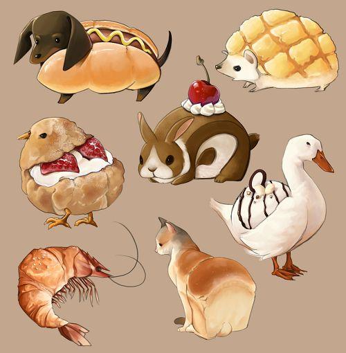 Go Duck Cat Food