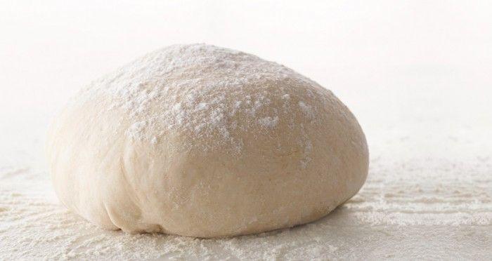 No-Knead Pizza Dough - Bon Appétit