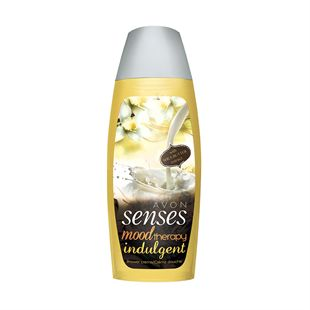 Indulgent krémtusfürdő (500 ml)  Találj időt az apró örömökre: tápláló tusfürdők a vanília édes illatával!  selymesen krémes állagú tusfürdők vaníliaillattal és tápláló shea vajjal