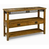 Found it at Wayfair - Peters-Revington American Craftsman Console Table