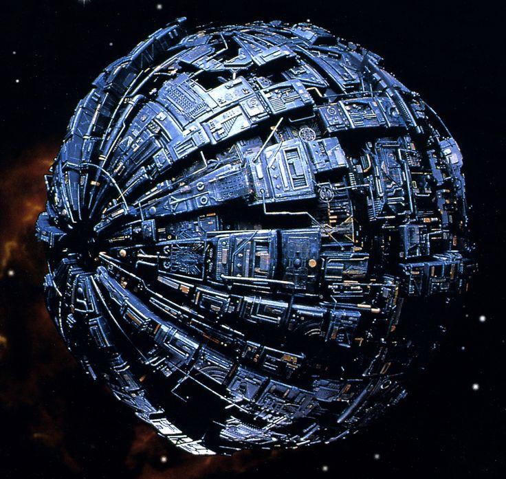 Star Trek We Are Borg   Borg sphere - Memory Alpha, the Star Trek Wiki
