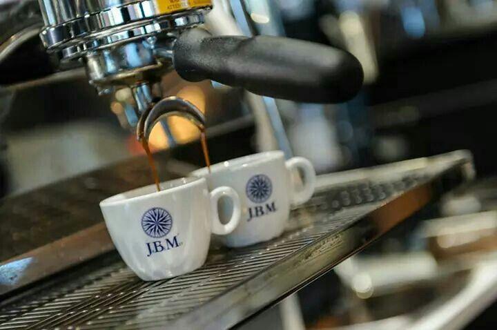 GOPPION CAFFE  RIMINI 2014 WBC