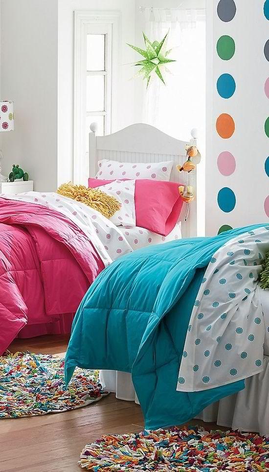 Best Bedding Images On Pinterest Bedroom Ideas Comforter - Stylish bedding for teen girls