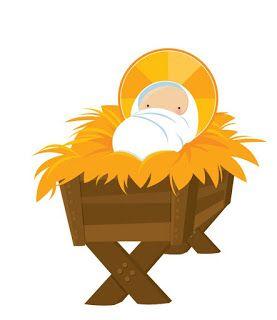 Fantoches para história: O nascimento de Jesus!