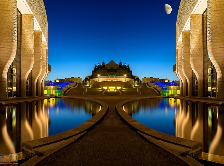 Canadian Museum of Civilization in Gatineau, just minutes from downtown Ottawa. For more information on Canada's Capital region visit www.ottawatourism.ca