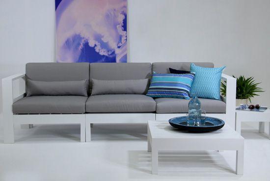 FSF601-Wh Mojito Modular Sofa
