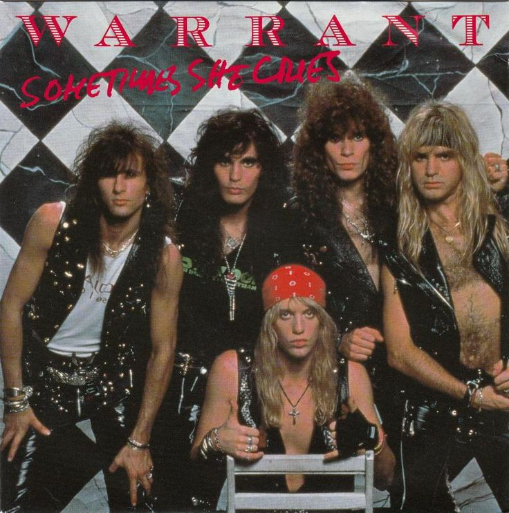 17 best Warrant images on Pinterest | Jani lane, Bobbie brown and ...