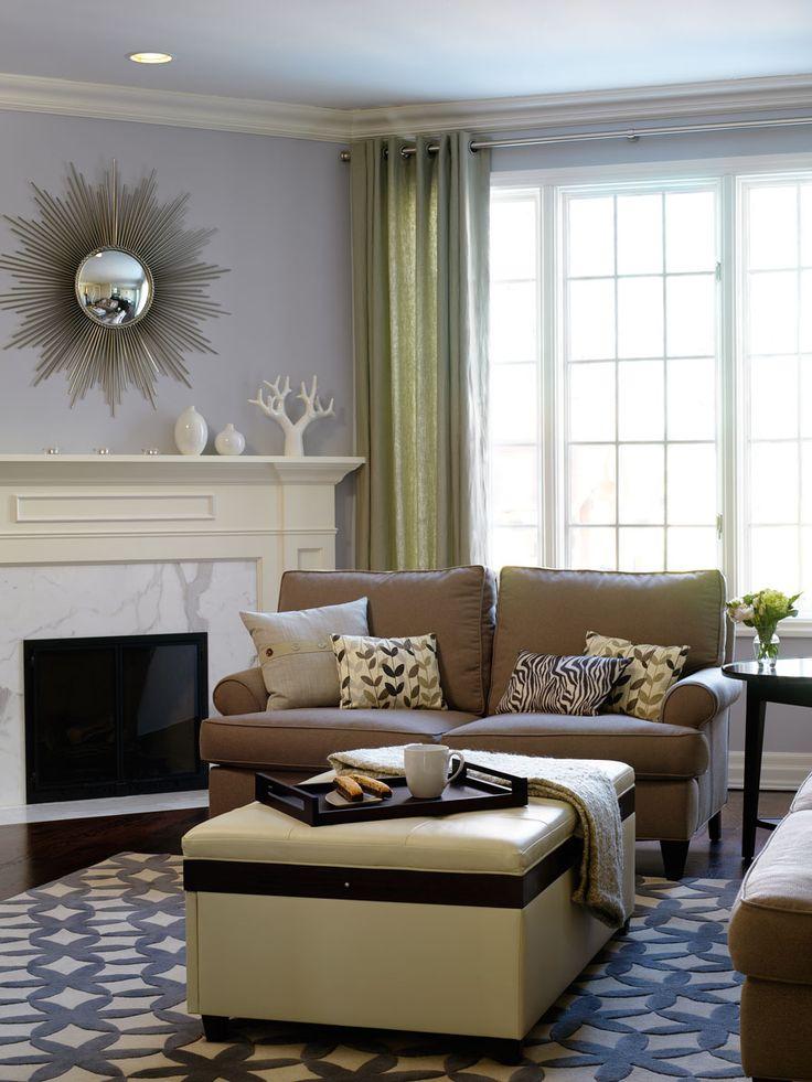 1000 Ideas About Taupe Sofa On Pinterest Richmond