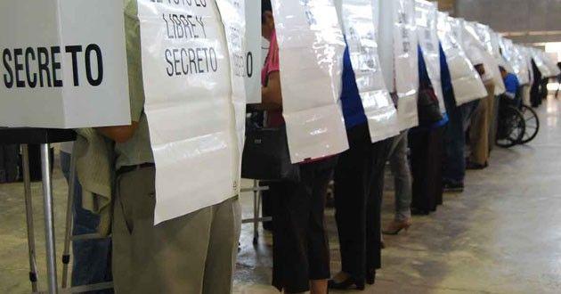 Pide México a EU que no meta las manos en las elecciones de 2018 | El Puntero