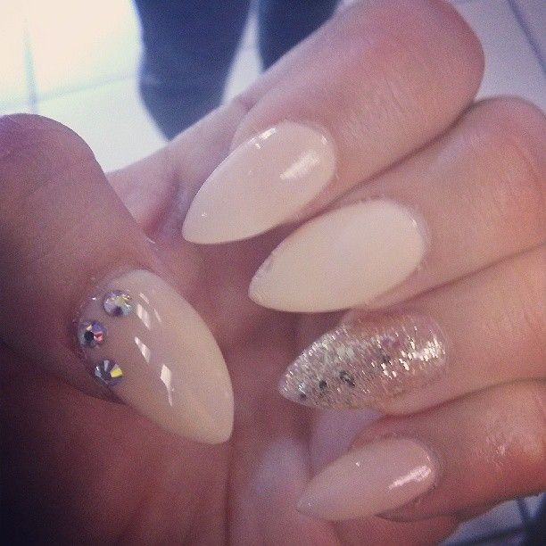 21 best Nails images on Pinterest | Nail art designs, Natural color ...