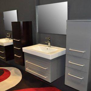 Ultra Modern Bathroom Vanities