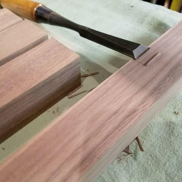 139 best Behind the Scenes- How we make our handmade wood furniture ...