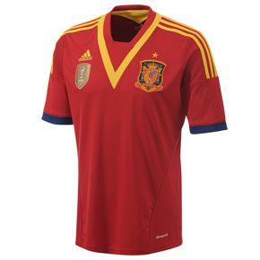 Camiseta Adidas Selección Española 2013