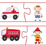 Free - Everyday Heroes / Community Helpers