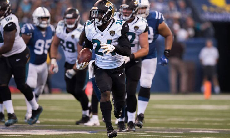 Yeldon has Jaguars re-thinking running back game plan = Jaguars running back T.J. Yeldon couldn't even make it onto the game day roster the first six games of the season. Now he may be in line to.....