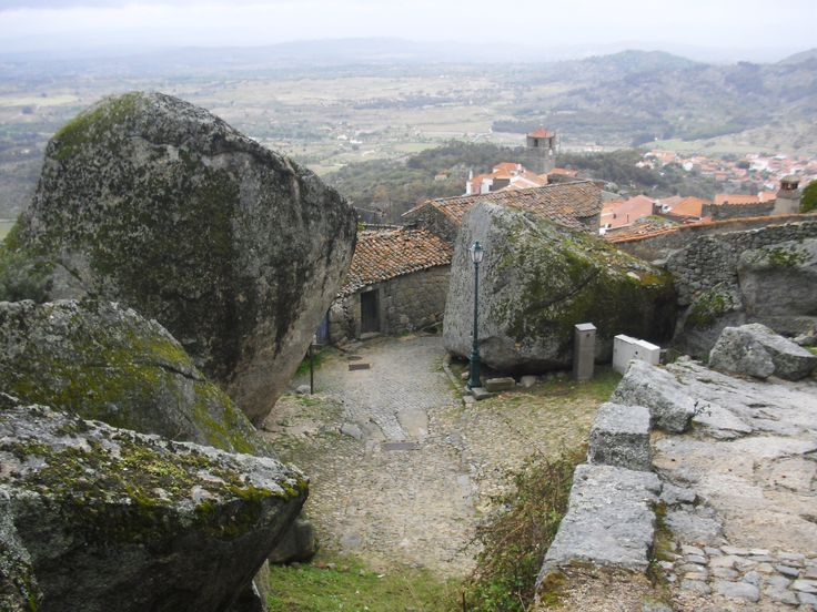 Monsanto, Castelo Branco (Portugal)
