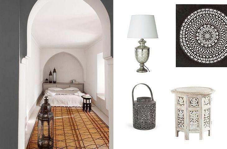 Arredamento etnico: lo stile marocchino | Serravalle Retail Park