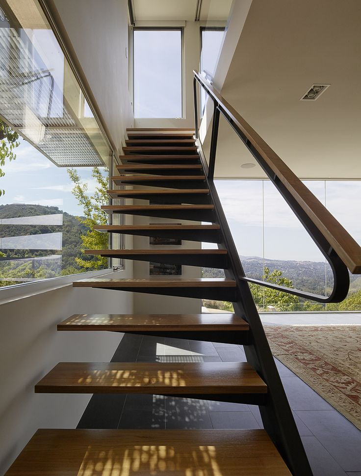 Modern Staircase Design 120 best modern staircase designs images on pinterest | staircase