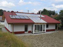 Preview Bio-Solar-House příklad, dřevěný dům 12709
