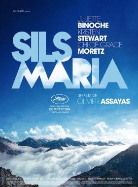 Cannes 2014/ Critique de Sils Maria d'Olivier Assayas en salles le 20 août 2014