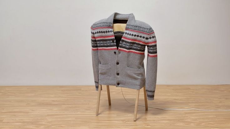 Gap Art Films - Sweater speaker
