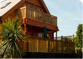 HOLIDAY LODGES CORNWALL, LUXURY SELF CATERING CORNWALL, SHORT BREAKS CORNWALL