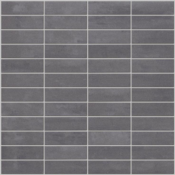 127 best badkamer muur vloer afwerking images on pinterest porcelain tile 12 x 12 inch brazilian anthracite 216mzvr030030 mosa tegels ppazfo