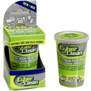 Computer Cleaner that Really Work - CyberClean