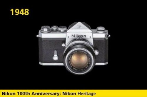 Weve come a long way! The first Nikon camera the compact Model I was first marketed and sold in 1948. Since then Nikon engineers have continued to develop innovative cameras to better suit the needs of photographers. In recent years Nikon has developed many flagship DSLR cameras such as the newest D7500 D500 and the D5. Over to you! What was your first Nikon camera? #nikonsg #nikon100 #nikonasia100 #nikonsingapore100 via Nikon on Instagram - #photographer #photography #photo #instapic…