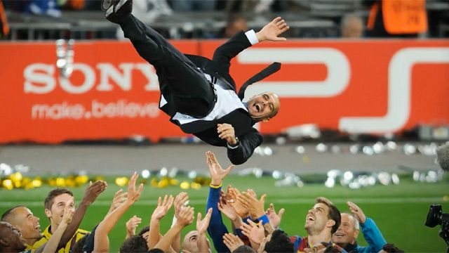 football manager celebrate - Google Search