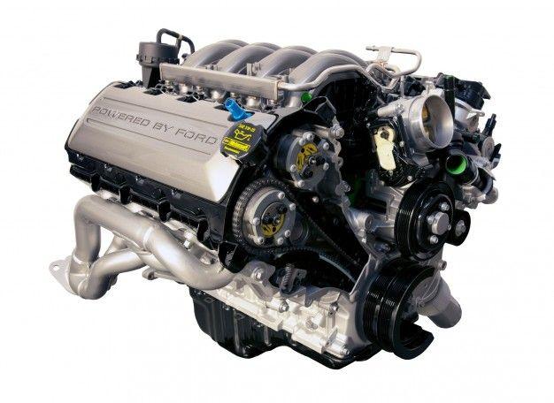 2015 Ford Mustang GT engine: 5.0-liter V-8: 435 hp, 400 lb-ft